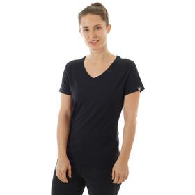 Mammut Alvra T-Shirt Femme, black